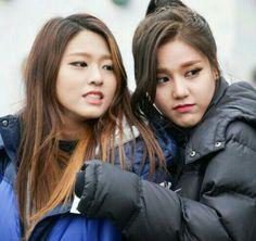 Seolhyunari + Hyejeong