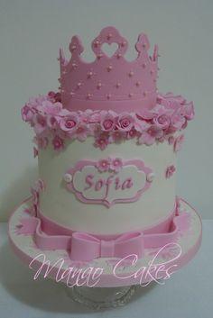 Cake princesas