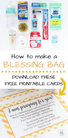 Homeless Bags, Homeless Care Package, Homeless Services, Tips And Tricks, Blessing Bags, Wedding Blessing, Sweet Home, Service Projects, Service Ideas