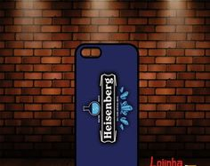 Capa para Celular 2D Breaking Bad