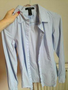 Chemise Mango T36 dans Chemise / vêtements / mode