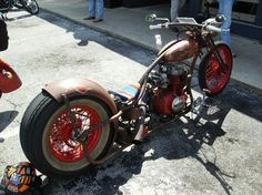 Rat bike Rider, Chopper Bike, 3rd Wheel, Car Car, Custom Bikes, Hot Cars, Rat Bikes, Cars And Motorcycles, Motorbikes