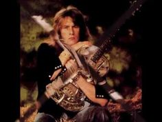 """Alvin Lee - """"Midnight Creeper"""" (From the album 'Still On The Road To Freedom 2012)"""