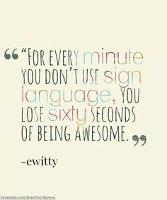 Everyday!!!