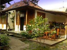 Yogyakarta Ndalem MJ Homestay Indonesia, Asia Stop at Ndalem MJ Homestay to discover the wonders of Yogyakarta. Offering a variety of facilities and services, the hotel provides all you need for a good night's sleep. Take advantage of the hotel's 24-hour security, 24-hour front desk, 24-hour room service, Wi-Fi in public areas, car park. Television LCD/plasma screen, internet access – wireless, air conditioning, wake-up service, desk can be found in selected guestrooms. Entert...