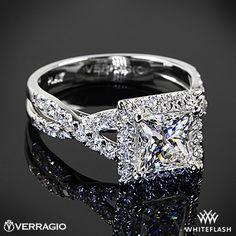 Verragio Couture Collection #Whiteflash