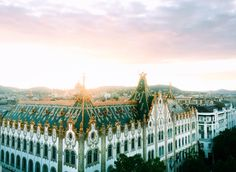 13 reasons we should all move to Budapest
