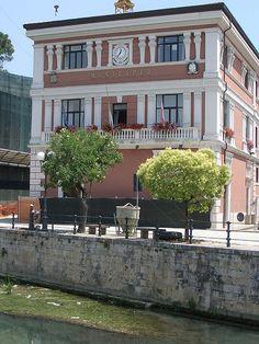 Isola del Liri, Lazio, Italy