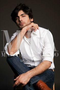 fawad afzal khan, the most good looking man in Pakistan