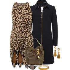 """Untitled #832"" by lisa-holt on Polyvore"