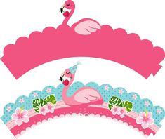 Los #cupcakes también requieren de una bella presentación. Los vestidos en tema flamingos. #nopasademoda Jueves de #tbt _________________________________ ➡ Pago internacional vía Paypal Whatsapp: 📲 0414 309 85 de Pedidos: ➡correo email: decoracionesinfantiles.fiestas@gmail.com #partybox #giftsbox #partykids #flamingohat #flamingotheme #floralflamingo #emprendora #papeleriapersonalizada #fiestas #miami #chile #flamingoparty #Doral #CoralGables #MiamiBeach #Colombia #México #Argentina #ve... Tea Party Theme, Tiki Party, Luau Party, Party Themes, Flamingo Craft, Flamingo Decor, Flamingo Birthday, Flamingo Party, Party In A Box