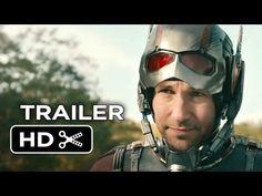 Ant-Man Official Trailer #1 (2015) - Paul Rudd, Evangeline Lilly Marvel Movie HD ➡⬇ http://viralusa20.com/ant-man-official-trailer-1-2015-paul-rudd-evangeline-lilly-marvel-movie-hd/ #newadsense20