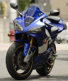 Yamaha, y'all.