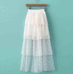 shirt white maxi maxi skirt pretty