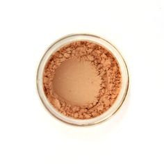 New to ParloCosmetics on Etsy: SPICY RUSSET / Natural Mineral Concealer -- 20 gram Rotating Closable Sifter Jar / Full Coverage (8.00 USD)