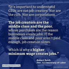 Robert Reich speaking more truth to power. Vote the republicans OUT! who only work for the rich!!!