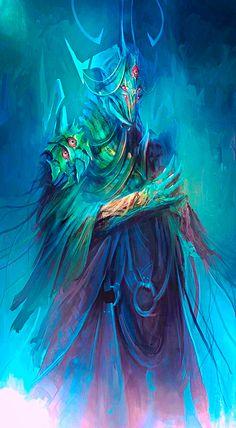 Shadow Priest