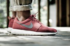 Roshe Runs. I could sleep in these