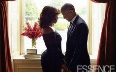 Barack and Michelle Obama's Essence photoshoot lights up social media Michelle Obama, Black Love, Black Is Beautiful, Black Art, Beautiful People, Amazing People, Beautiful Family, Durham, Joe Biden