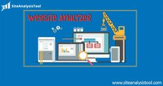 SiteAnalysisTool is an SEO analysis tool & website analysis tool provides website analysis like performance monitoring, speed test, quality, security in one tool. Website Analysis, Seo Analysis, Tool Website, Seo Professional, Free Seo Tools, Competitive Analysis, Best Seo, Search Engine Optimization, Social Networks