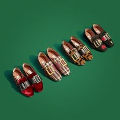 Here's a new word for your fashion dictionary: Babouche. Originally from Morocco this flat pointed slipper with a singe buckle across the front is one of the key footwear trends of the season. @bally's quirky Janelle is an updated version in leopard print velvet with metal studs or Swarovski crystals. Start tapping your feet. #BallyJanelle #BallyAW17 #BallyIndia #Babouche #BazaarFashion  via HARPER'S BAZAAR INDIA MAGAZINE OFFICIAL INSTAGRAM - Fashion Campaigns  Haute Couture  Advertising…