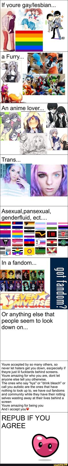 gay, furry, fandoms, accepted, repub