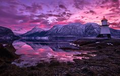 The Sky Was Pink - Imgur