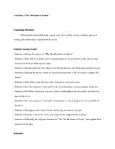 Merchant of Venice on Pinterest   The Merchant Of Venice, Teaching ...