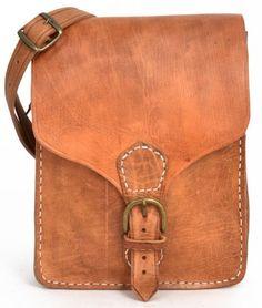 """nice Gusti Leder nature """"Robert"""" Genuine Leather Satchel Shoulder Bag Handbag Co. Leather Art, Leather Pouch, Leather Satchel, Leather Purses, Aya Sophia, Cool Messenger Bags, Leather Workshop, Leather Bags Handmade, Leather Projects"""
