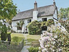 Horselake Farm Cottages - Horselake Farmhouse20in Devon