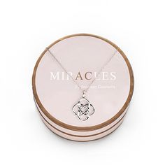 Miracles Necklace Feijoa Gifts For Europe