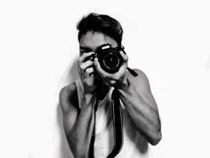 Photography - Self Portrait Fotografia - Autorretrato  David Aldea