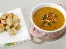Rețetă Supa crema de legume 100 Calories, Thai Red Curry, Ethnic Recipes, Food, Fine Dining, Essen, Meals, Yemek, Eten
