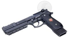 I found 'Resident Evil 15th Anniversary Airsoft Pistol' on Wish, check it out!