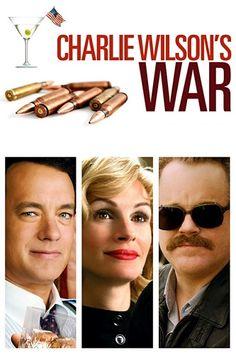 Гледайте филма: Войната на Чарли Уилсън / Charlie Wilson's War (2007). Намерете богата видеотека от онлайн филми на нашия сайт.