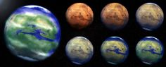 """Check out the latest issue of Astronomy Wise Magazine (Dec. 2013), which includes an article by Mars Society Education Director Nicole Willett entitled """"How to Terraform Mars and Why We Must"""" (on pages 21-24).    #Mars #Colony #terraforming http://www.astronomywise.com/wp-content/uploads/2013/12/Astronomy-Wise-December-2013-Edition-Ezine.pdf"""