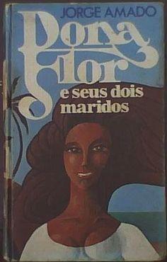 Jorge Amado. Brasileiro.