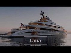 Super Yachts, Boat, Videos, Luxury Yachts, Dinghy, Boats, Video Clip, Ship
