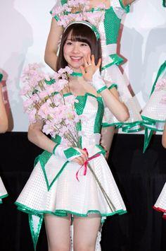 モーニング娘。'15 - 石田亜佑美 Ishida Ayumi