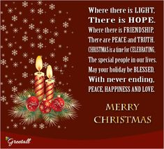 Merry Christmas Wishes, Messages, And Quotes Merry Christmas Quotes Wishing You A, Christmas Greetings Quotes Messages, Xmas Quotes, Xmas Greetings, Beautiful Christmas Cards, Merry Christmas To You, Christmas Ecards, Christmas Decor, Merry Christmas Wishes Messages