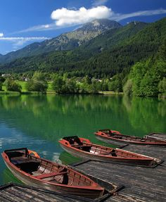 Lake Crnava,Preddvor,Slovenia: - holidayspots4u