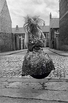 A new exhibition gives us a wecome and timely chance to revisit Sirkka-Liisa Konttinen's moving portraits of a now-extinct Britain. Discover more here: http://www.anothermag.com/art-photography/7557/a-snapshot-of-britain-back-then-by-sirkka-liisa-konttinen