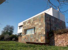 Natural #stone #slates for #façades or exteriors #surfaces.  #stonewalls #naturalstone #decor #home