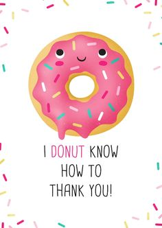 Funny Food Puns, Punny Puns, Cute Jokes, Cute Puns, Food Humor, Funny Memes, Donut Quotes, Cute Food Drawings, Challenges