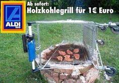 Aldi Grill