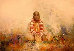 Here is a nice message from Srila Prabhupada to all those who are distributing his books. O my lord, great philanthropic souls …