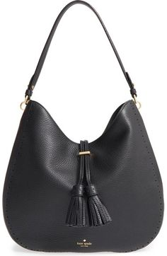 kate spade new york 'james street - mason' leather tote available at #Nordstrom