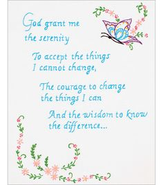 Jack Dempsey Stamped White Sampler X Serenity Prayer 181 20 for sale online Prayer Quotes, Bible Quotes, Qoutes, Motivational Quotes, Bible Verses, Quotations, Courage To Change, Serenity Prayer, Online Craft Store