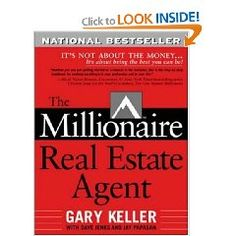 This is the first book I wrote with Gary Keller and Dave Jenks. With over 600K sold, it's the bestselling book in the category.
