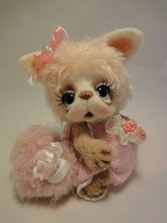 bear  sooooooooo cute!